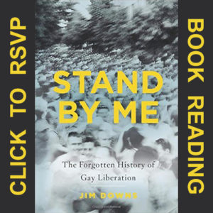 Stand By Me RSVP