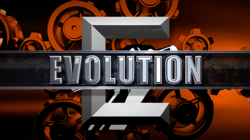 EVOLUTION LOGO 2014