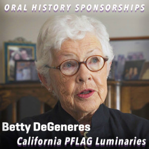 CA PFLAG OHP Sponsorship Button