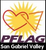 PFLAG SGV API Logo