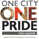 One City One Pride Logo 2016
